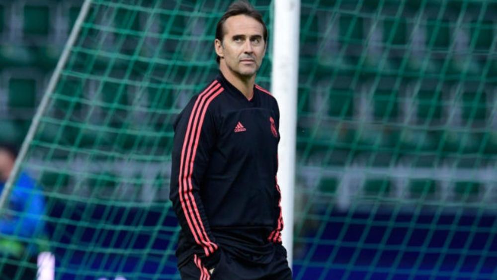 مدرب ريال مدريد جولن لوبيتيجي