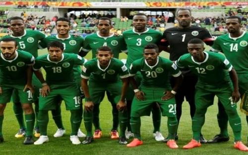 الاتحاد السعودي يمنع المنتخبات والأندية من اللعب في إيران