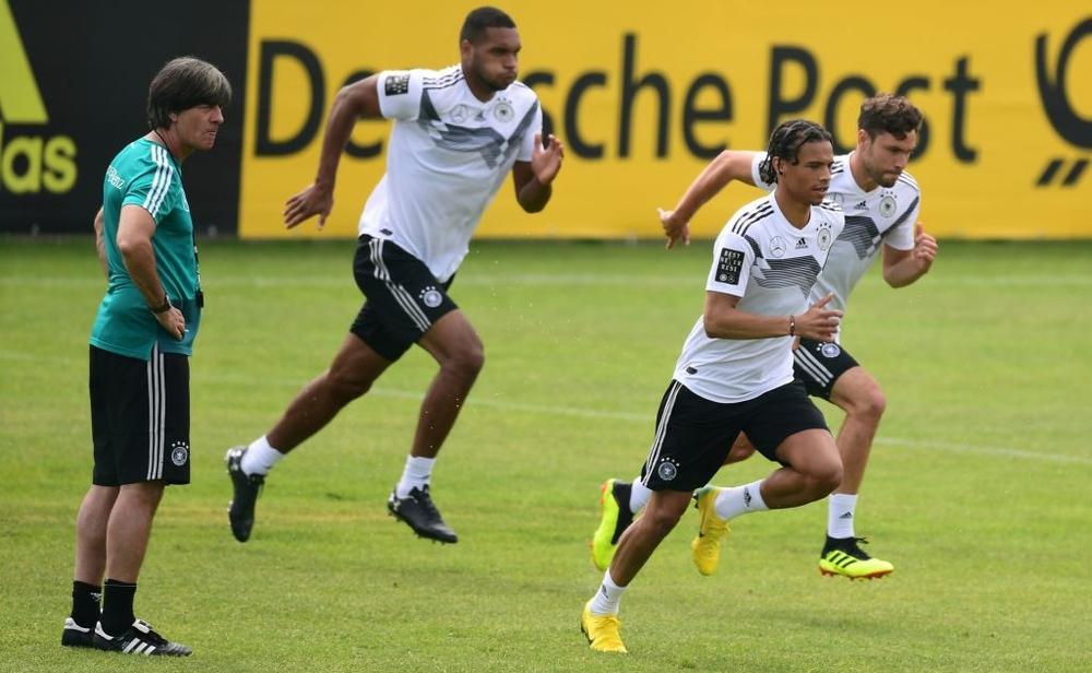 منتخب ألمانيا تحت 21 سنة لكرة القدم اللاعبون