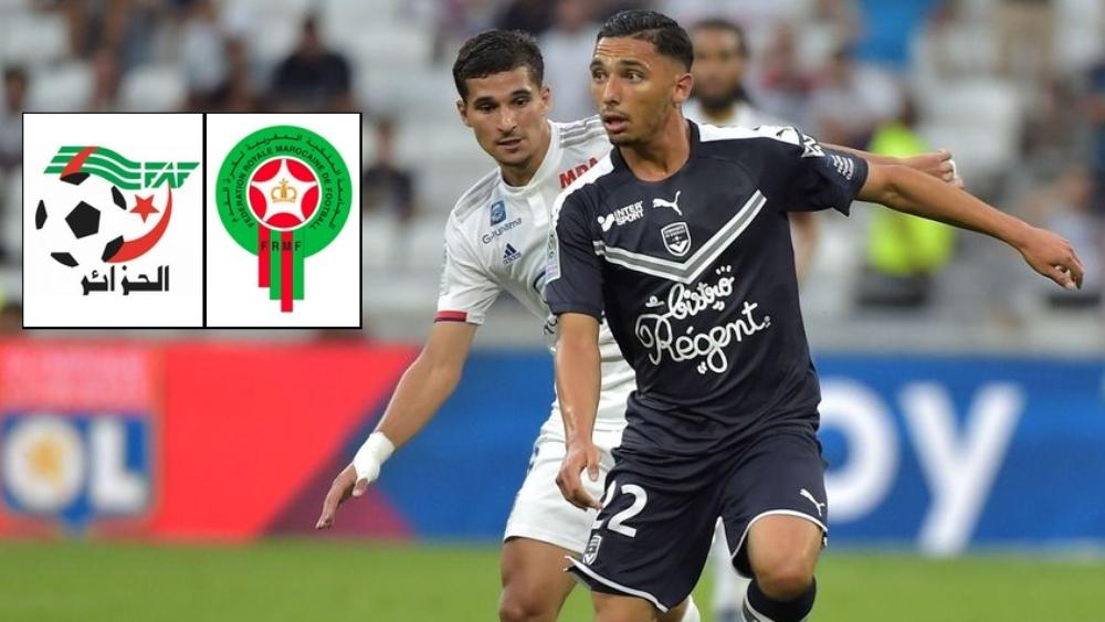 """رفض الجزائر واختار المغرب .. وافد جديد على كتيبة """"الأسود"""""""