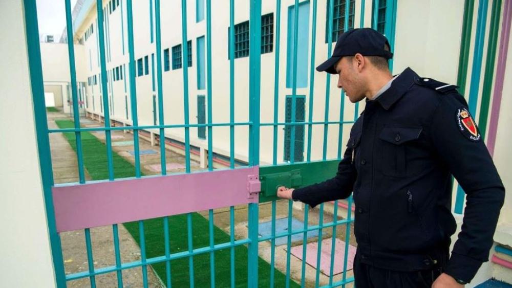 مندوبية السجون  ردا على الشائعات: بعد إجراء التحليلات المخبرية .. لا وجود لحالات إصابة بفيروس كورونا بسجني القنيطرة وسوق الأربعاء