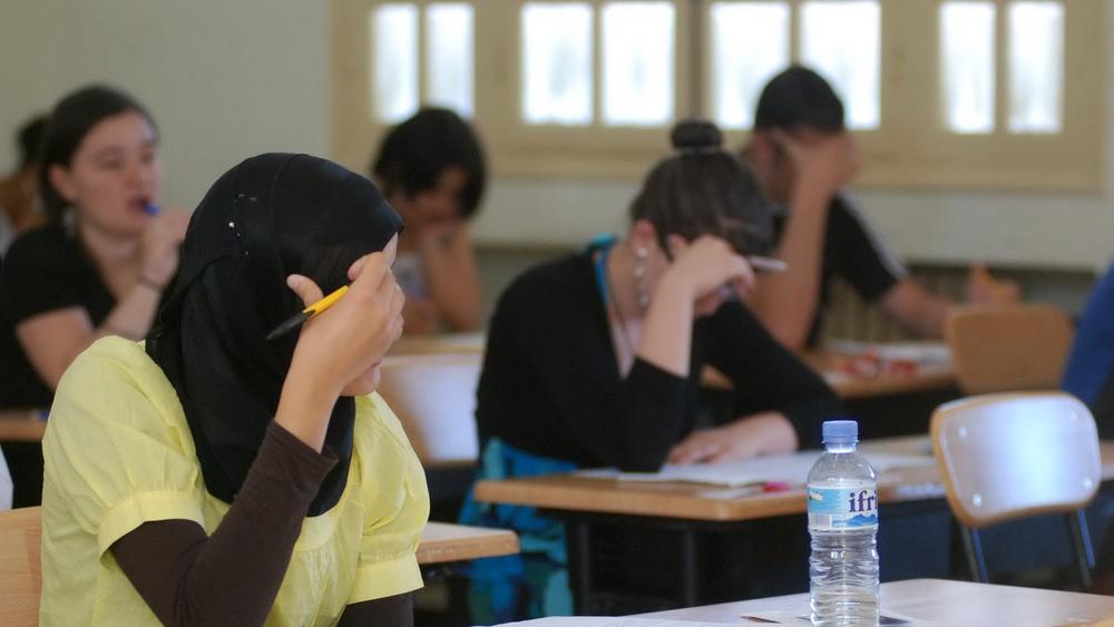 رسميا: إجراء امتحانات الجامعات والمعاهد شهريْ يوليوز ...