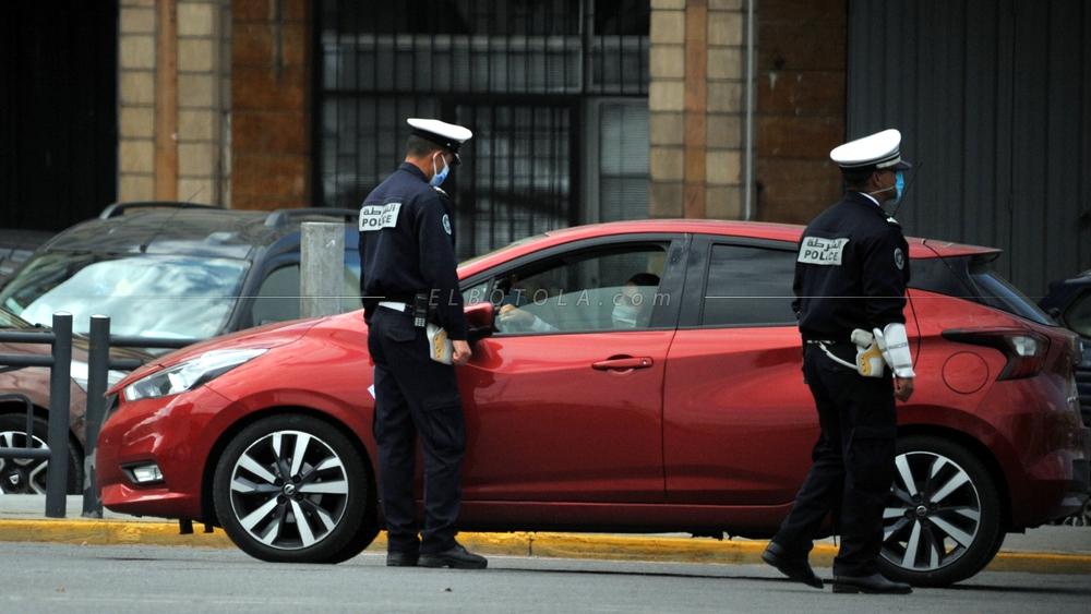 المغرب يخفف إجراءات التنقل بين المدن لموظفي ومستخدمي القطاعيْن العام والخاص