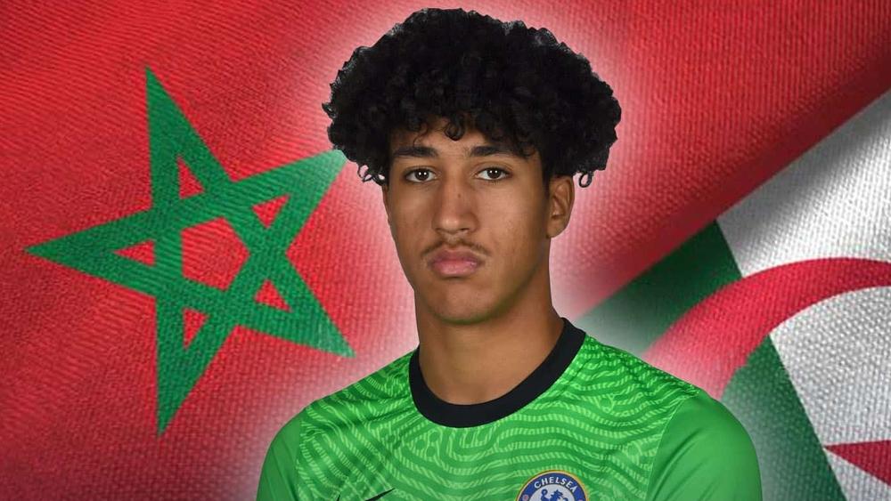 """الإعلام الجزائري: """"المغاربة خطفوا موهبة أخرى من المنتخب الجزائري"""""""