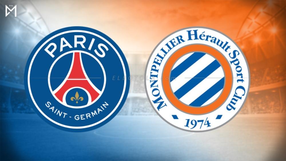 مشاهدة مباراة مونبلييه وباريس سان جيرمان بث مباشر بتاريخ 30-04-2019 الدوري الفرنسي