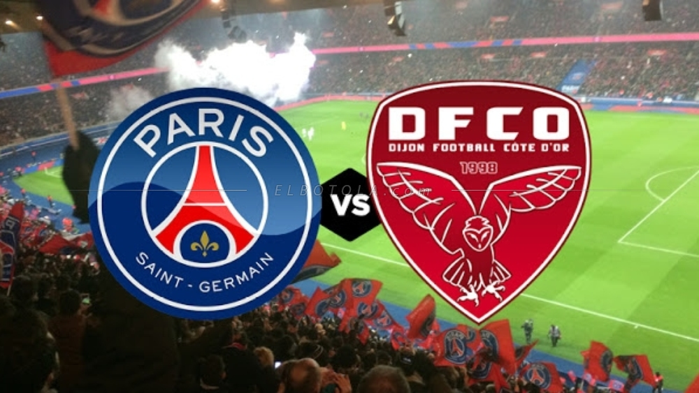 مشاهدة مباراة باريس سان جيرمان وديجون بث مباشر بتاريخ 18-05-2019 الدوري الفرنسي